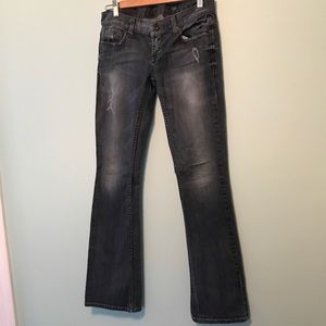 Guess Foxy Flare Jeans